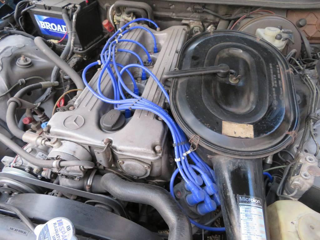 | メルセデス・ベンツ ミディアムクラスワゴン/Tシリーズ 280TE