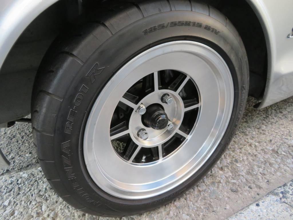 | 日産 スカイライン4ドア GT-R仕様