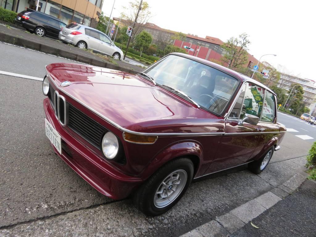 | BMW BMW2002 tii