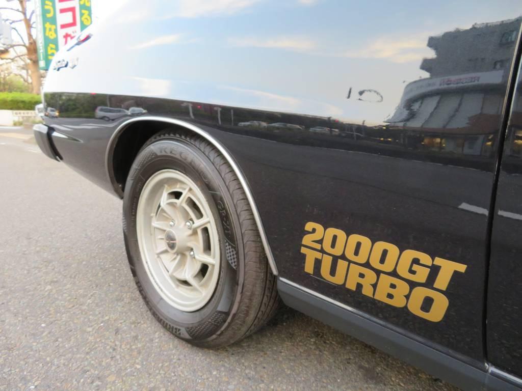   日産 スカイラインHT 2000GT-ESターボ
