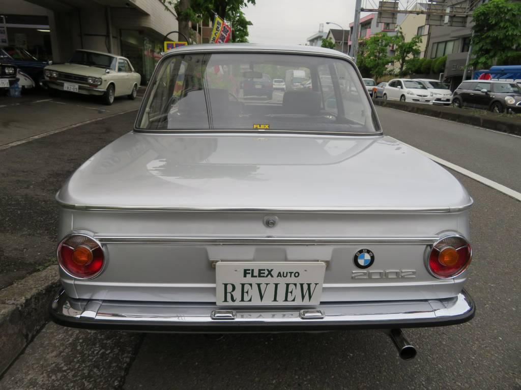   BMW BMW 2002前期型