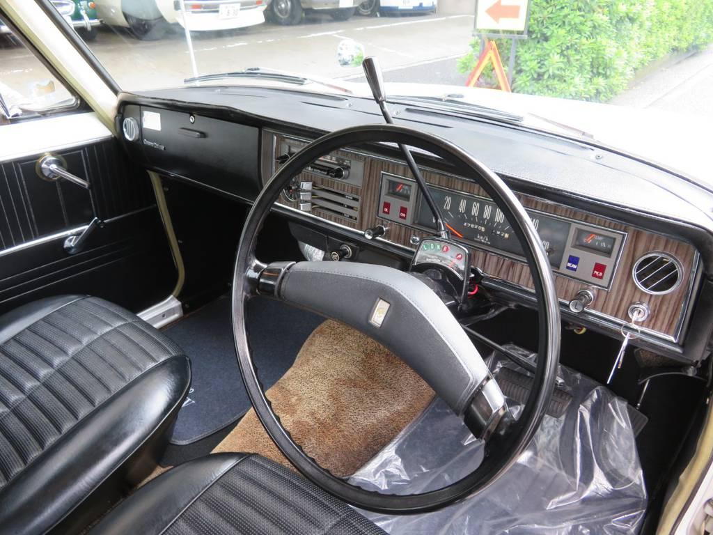 | トヨタ コロナ 1500DX トヨグライド