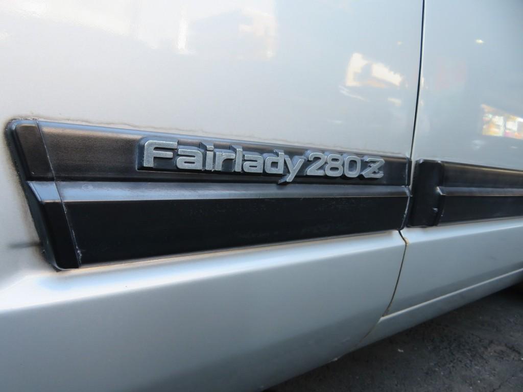 日産 フェアレディ 280Z L