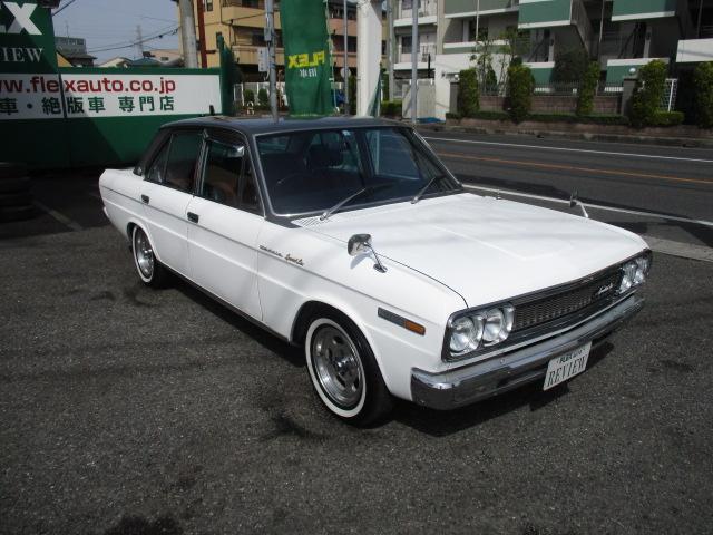 日産 セドリック スペシャル6 GL