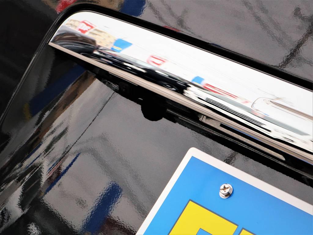 バックカメラ付き! | トヨタ レジアスエース 3.0 スーパーGL ワイド ミドルルーフ ロングボディ ディーゼルターボ