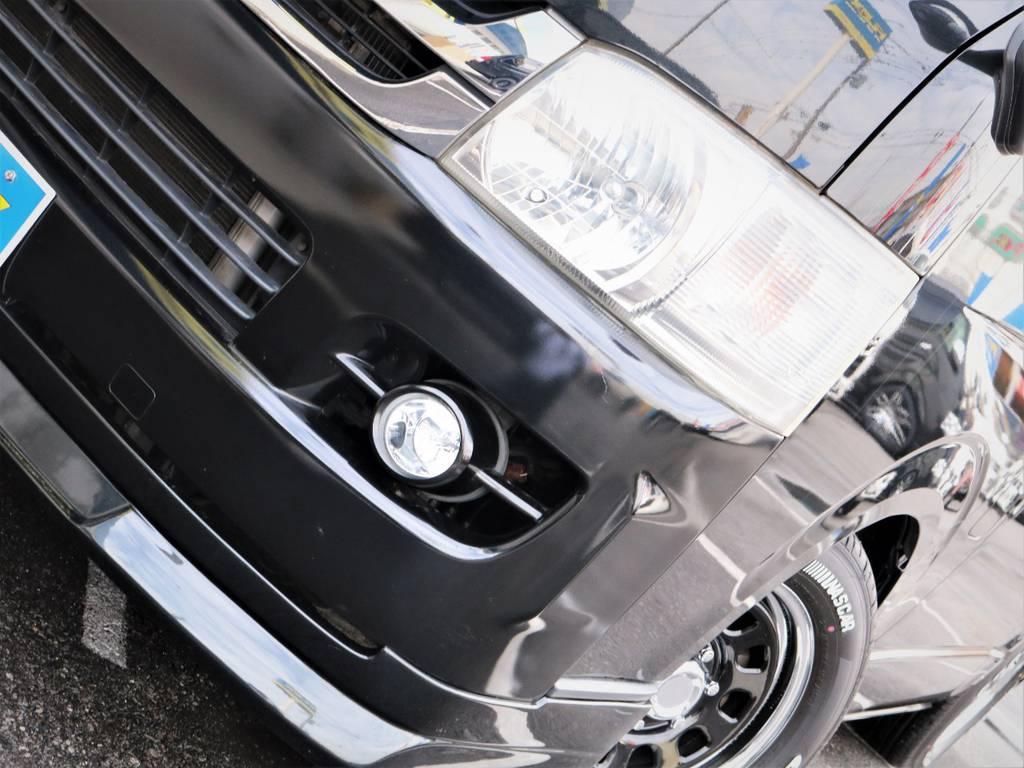 各種オートローンも取り扱っております。事前審査やシュミレーションも可能です!お気軽にご相談下さい! | トヨタ ハイエースバン 2.0 スーパーGL ロング