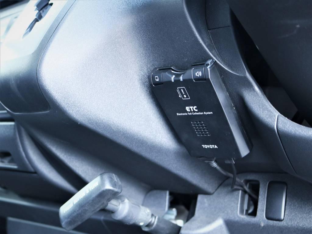 ETC付き! | トヨタ レジアスエース 2.7 スーパーGL ワイド ミドルルーフ ロングボディ 4WD ベッドキットパッケージ
