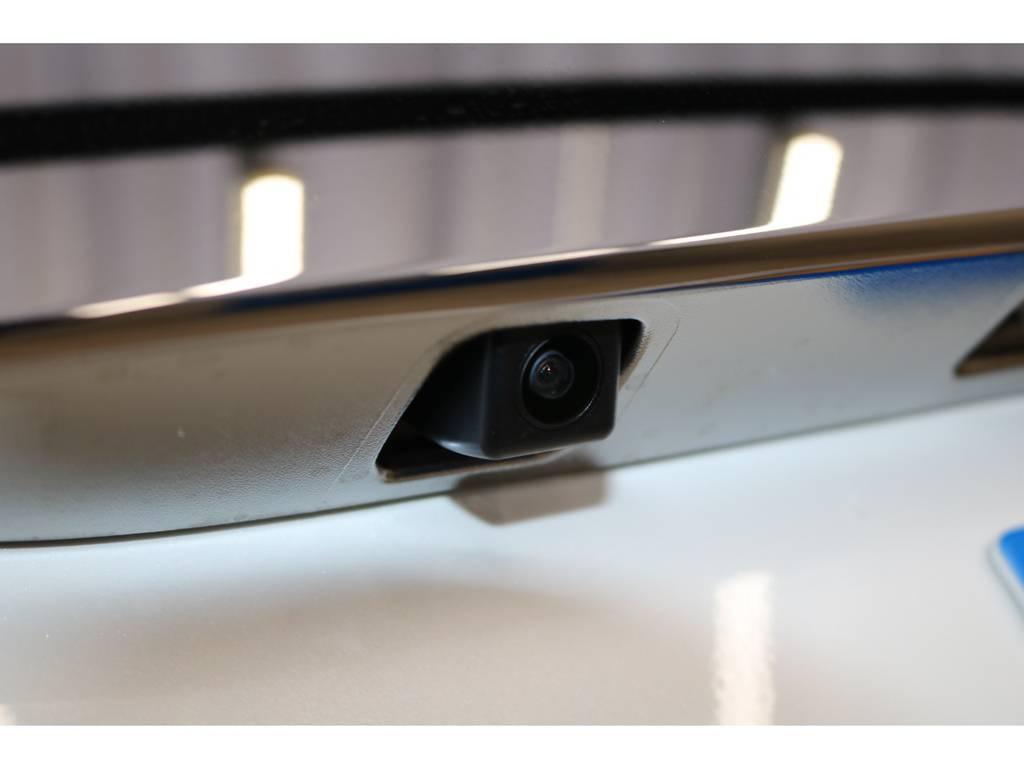 純正バックカメラ♪   トヨタ ハイエースバン 2.0 スーパーGL ダークプライムⅡ ロングボディ
