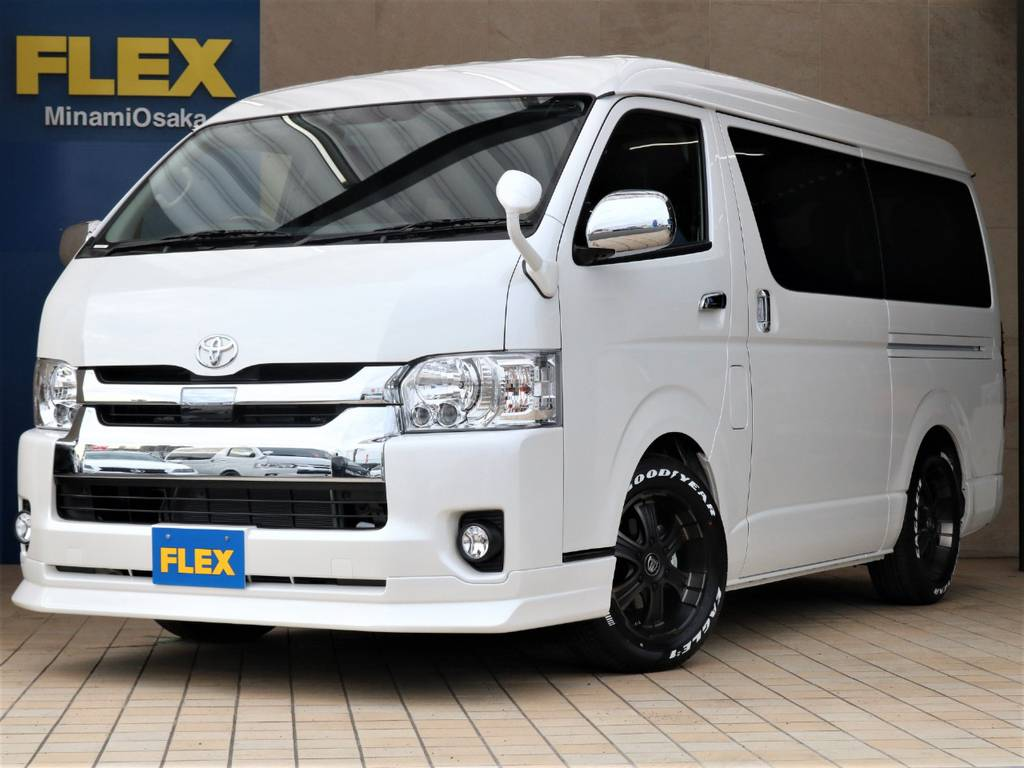 FLEXオリジナルシートアレンジVer1・新車ワゴンGL2WD♪
