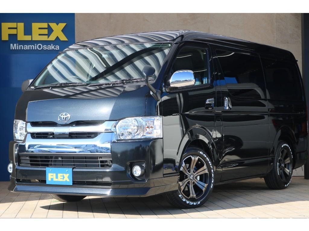 新車ワゴンGL2WD・FLEXオリジナルシートVer1