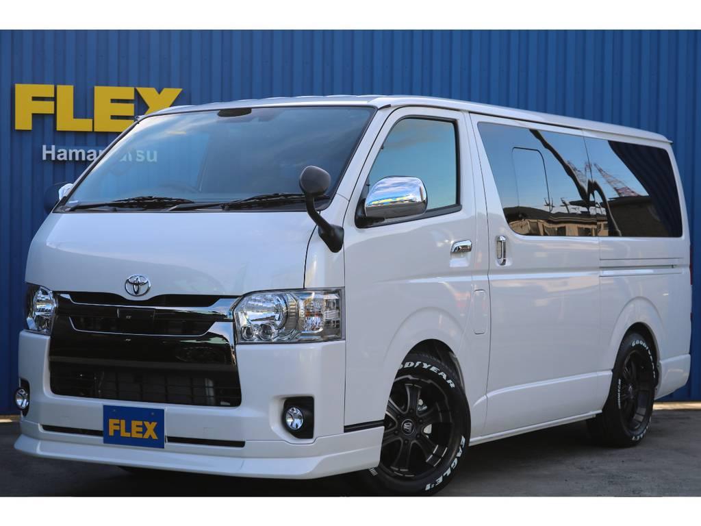 ダークプライムⅡ ガソリン2WD ライトカスタム☆