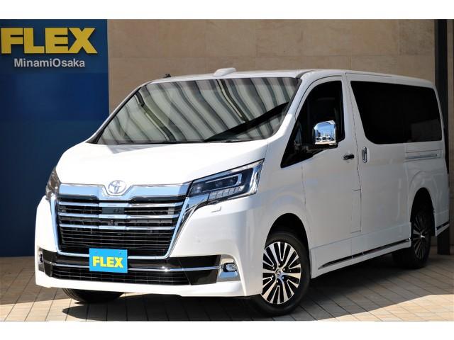 【Welcom to GRANACE/Premium】FLEX特別価格で販売♪最短ご納車2週間~♪【全国納車可能】