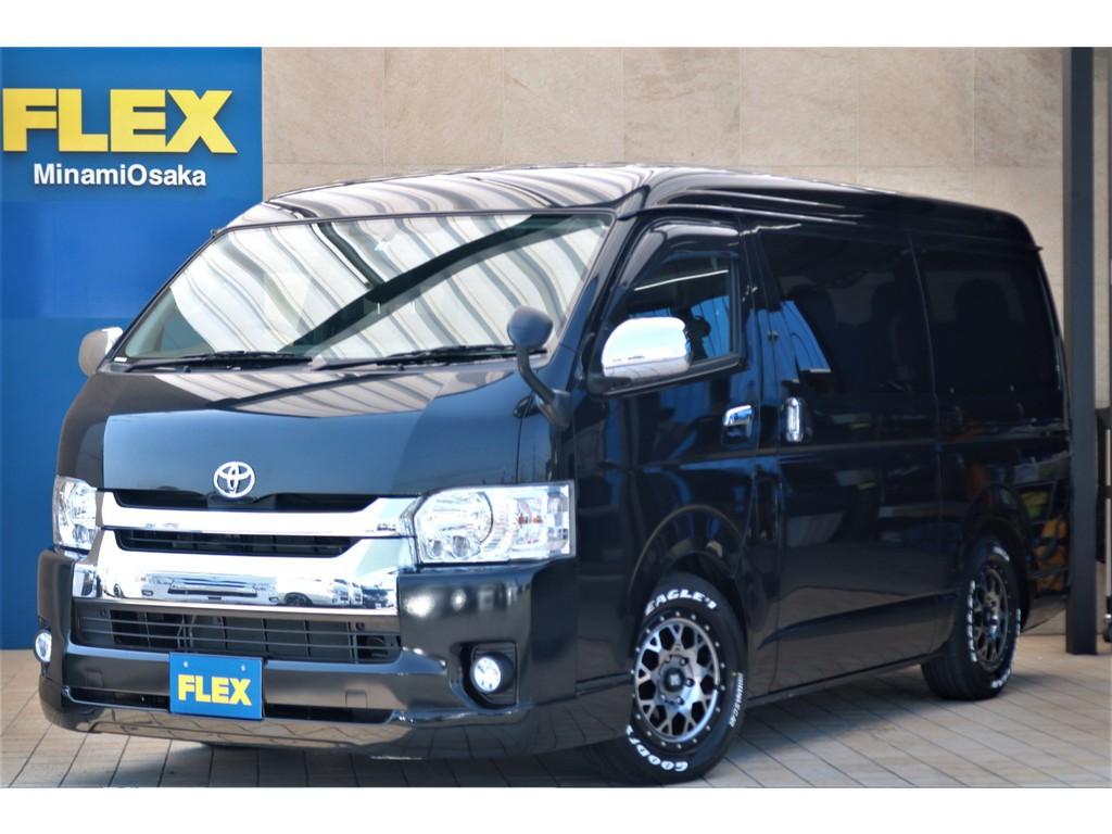 FLEXオリジナルシートR1・平成29年式ワゴンGL2WD