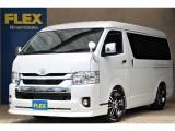 【FLEX ORIGINAL SEAT AS/PVM搭載新型ワゴンGL2WD】大人気シートアレンジが遂に6型で登場♪【全国納車可能】