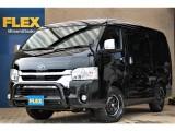 【FLEXデニムシートアレンジVer1.5/新型ワゴンGL4WD】人気の4WDカスタムに加えてデニムアレンジを採用♪【全国納車可能】